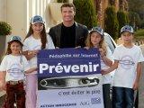2004 - Campagne d'affichage Davil Coulthard