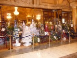 2008 - Les Sapins d'Action Innocence Monaco